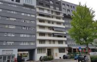 Appartement 2.5 pièces de 79m2 environ au 3ème étage.