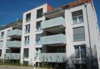 Attraktive, grosszügige Wohnung im Eigentumsstandard