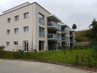 Grosse 4.5 Zimmer 135m2 - Neuwertig - Parterre - privater Garten
