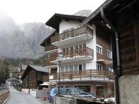 Appartementhaus RHODANIA, 3.5 Zimmer Attikawohnung mit 2 Balkonen