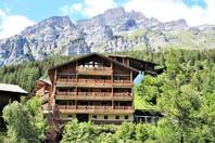 SUPER PREIS ! Haus SCHNEEHORN, helle 2.5-Zimmer-Eckwohnung mit 2 Balkonen und super Aussicht