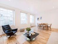 Appartement - Quai des Bergues 29 - 2 pièces