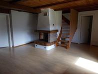5,5 Zimmer Wohnung in Thörigen