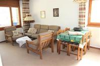 Haus ARCA Helle gemütliche 2.5-Zimmer-Eckwohnung, zentrale Lage, Ski-In