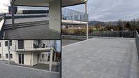 3.5-Zimmerwohnung mit grosser Terrasse 68m2
