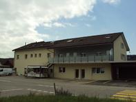 Loft / Maisonette Wohnung mit Terrasse