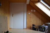 Dachwohnung Altbau