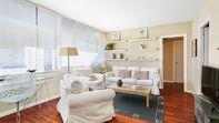Attraktive und renovierte Wohnung in Stadtnähe