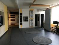 Büro, Atelier, Musik...vieles ist möglich!