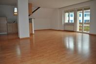 2 1/2 Zimmer Wohnung in Oeschgen