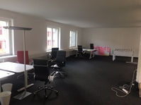 Bürofläche ganz oder teilweise zu vermieten