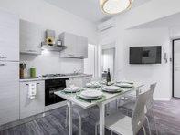 lumineux appartement de 2 pièces proche de la Gare Cornavin