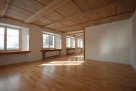 Sonnige, nebelfreie 2.5 Zimmerwohnung zu vermieten
