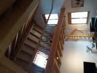 4,5 Dachwohnung mit Galerie
