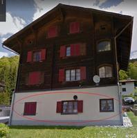 3-Zi. WG-EG ab 1. Juli 19, 7250 Klosters inkl PP