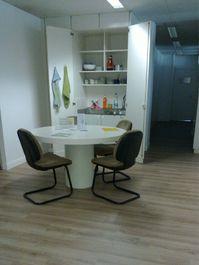 Büroraum 80 m2 in Sursee (Praxis, Therapieraum, Fotoatelier)
