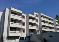 2.5-Zimmer-Wohnung im 3. Obergeschoss!