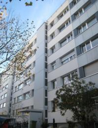 Schöne 2.5-Zimmer-Wohnung im 3. Obergeschoss !