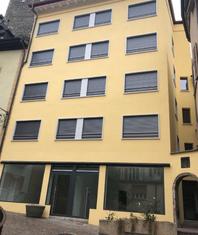 Appartement de 2.5 pièces à louer au 3ème étage !