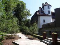 Exklusive 4-Zimmerwohnung am Aabach