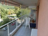 Möblierte 4 ½- Wohnung in Lugano Pregassona zu verkaufen