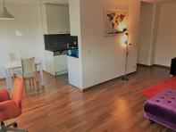 Wunderschöne 2.5 Zimmer-Wohnung