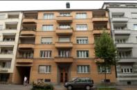 Zentral gelegene 2.5-Zimmerwohnung im (ca. 69 m2) im 2.OG !!!