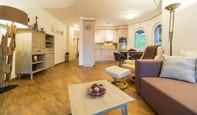 AMBASSADOR, luxuriöse 3-Zimmerwohnung mit hausinternem Wellnessbereich
