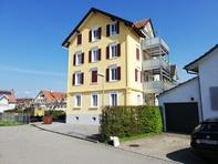 4-Zimmer-Wohnung in Goldach