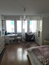 möblierte 1-Zi-Wohnung zur Untermiete zentral in Luzern