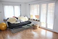 Appartementhaus Saphir, grosse helle 2.5-Zimmerwohnung