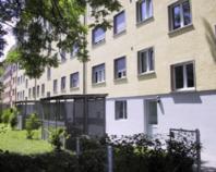 Zentral Modernes 2.5-ZimmerWohnung im 3.OG!