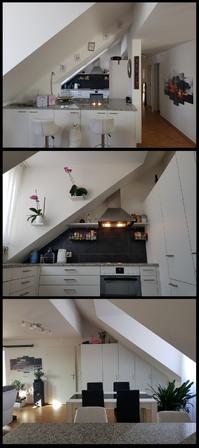 Moderne 5 1/2 Zimmer Wohnung in Uster