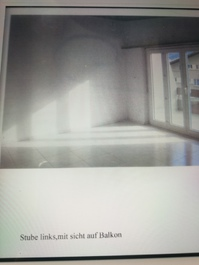 Zu vermieten 3.5 Zimmer Dachwohnug schlosshldaweg 2 7012 Felsberg