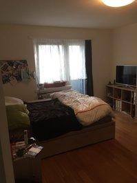 Möblierte 2 Zimmerwohnung beim Winterthur HB