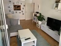 2,5 Zimmer Wohnung in basel Stadt. Breite Quatier 50m zum Rhein