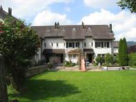 5.5 Reiheneinfamilienhaus im Landhausstil