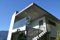 4.5 Wohnung in San Nazzaro