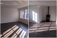 Gemütliche Maisonnette-Wohnung in der Altstadt von Brugg.