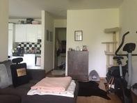 2 Zimmer Stadtwohnung