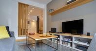 Helle 2-Zimmer Wohnung