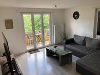 Schöne 3 Zimmer Wohnung (renoviert) per 01.09. in Schönenberg an der Thur