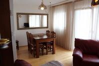 BARON, grosse, helle 1.5-Zimmerwohnung mit schöner Aussicht und zusätzlichem Zimmer