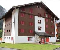 Appartementhaus GOLF A, helle 2.5-Zimmerwohnung an ruhiger Lage mit schöner Aussicht