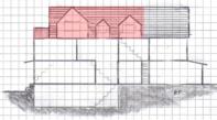 5 Zimmer Dachwohnung BEFRISTET zu vermieten