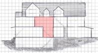 3 Zimmerwohnung mit Bastelraum BEFRISTET zu Vermieten
