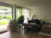 Neue grosszügige 3½-Zimmer Parterrewohnung (100 m²)