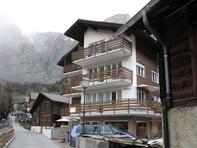 Appartementhaus RHODANIA, gemütliche Studiowohnung mit 2 Balkonen