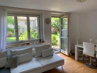4 Zimmer-Einfamilienhaus mit Gartensitzplatz