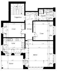 3.5 Zimmerwohnung (nähe Luzern)